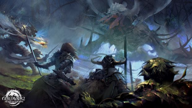 Guild Wars 2 developers talk about upcoming features for Guild Wars 2