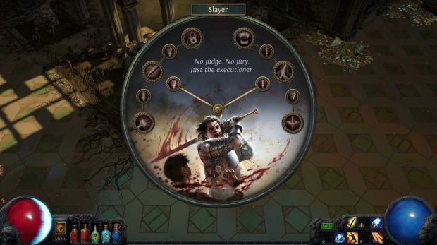 Path of Exile: Ascendancy is now live