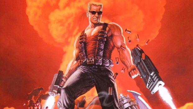 Due to issues with the rights-holders GOG will be removing all Duke Nukem games come December 31