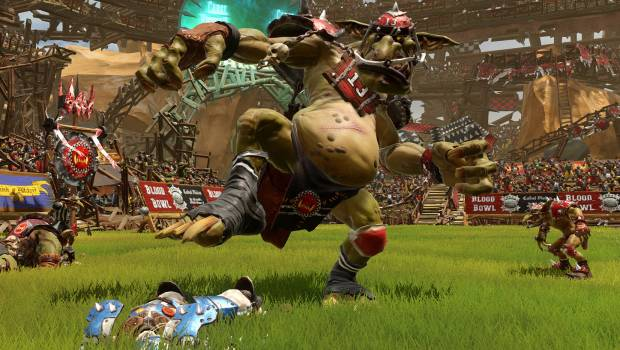 Blood Bowl 2 is adding four new races, the Norse, the Undead, the Necromantic and Nurgle as free DLC for owners of the game