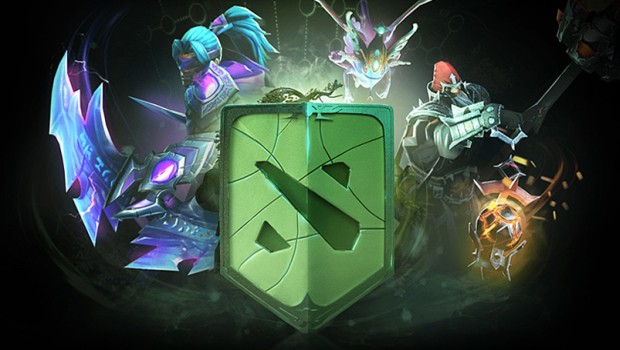 Valve's Fall 2016 Battle Pass artwork