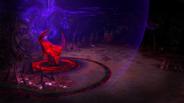 Path of Exile's Breach update will allow you to enter the shadow realm