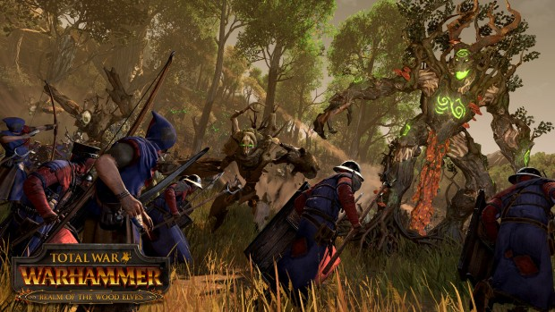 Total War: Warhammer's upcoming lord Duurthu
