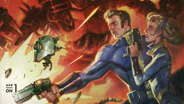Create Your Very Own Robot Army In Fallout 4 39 S Automatron