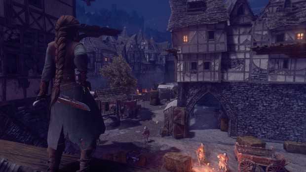 Shadwen is a stealth adventure game from the developers of Trine