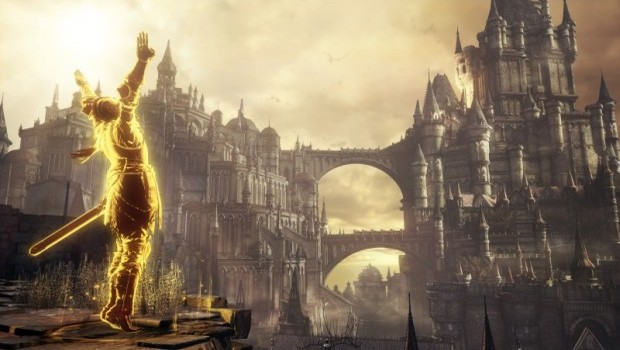 FromSoftware's next game will be a cross platform & VR title