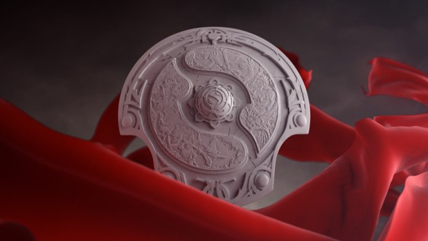 Dota 2 Aegis for the 2016 championship
