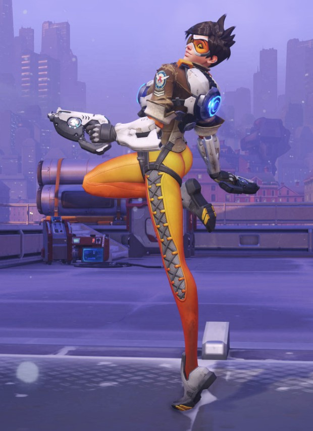 how to get even more fps overwatch