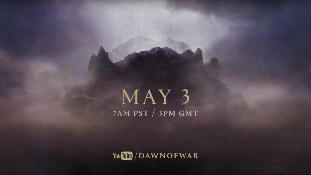 Dawn of War 3 seems to be in development