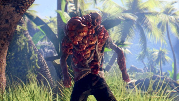 Dead Island Definitive Collection is bringing high def zombies