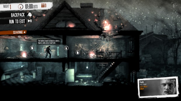 This War of Mine PC screenshot