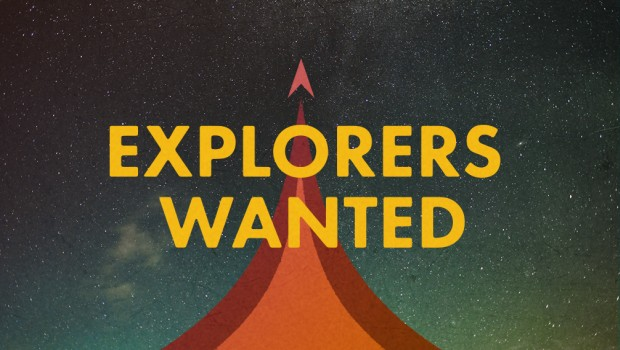 Bioware's Explorers Wanted contest for Mass Effect