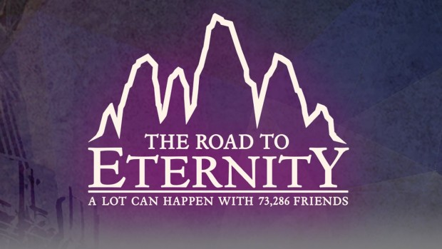 Pillars of Eternity: The Road To Eternity documentary cover art