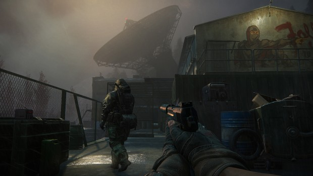 Sniper Ghost Warrior 3 stealth mission at night