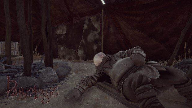 Pathologic screenshot of a sleeping Odongh