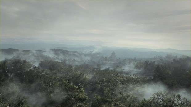 Total War: Warhammer potential image teasing the sequel or expansion feature the jungles of Lustria