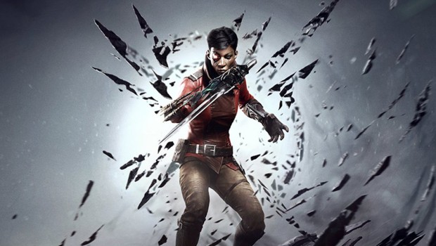 Dishonored: Death of the Outsider official artwork