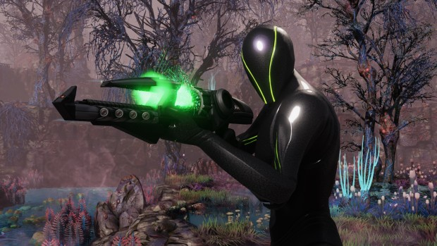 XCOM 2: War of the Chosen screenshot of the Spectre