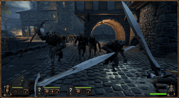 Vermintide developers want your help in order to name their upcoming DLC