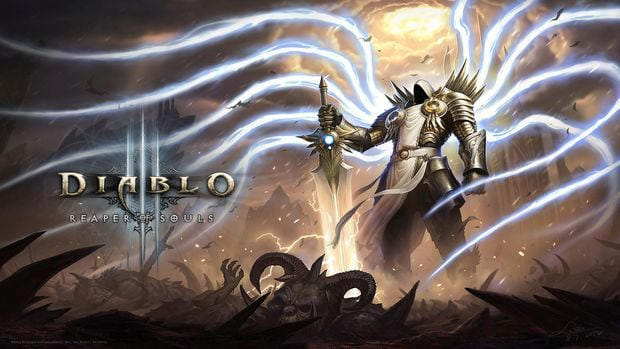 New Diablo 3 Patch - 2 4 0 Coming To The Test Realm Shortly - Gamesear