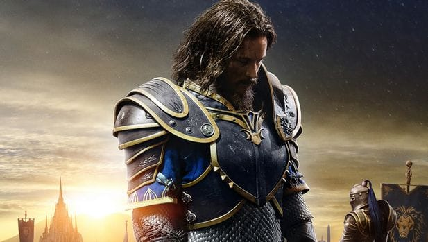 Warcraft movie release date in Australia