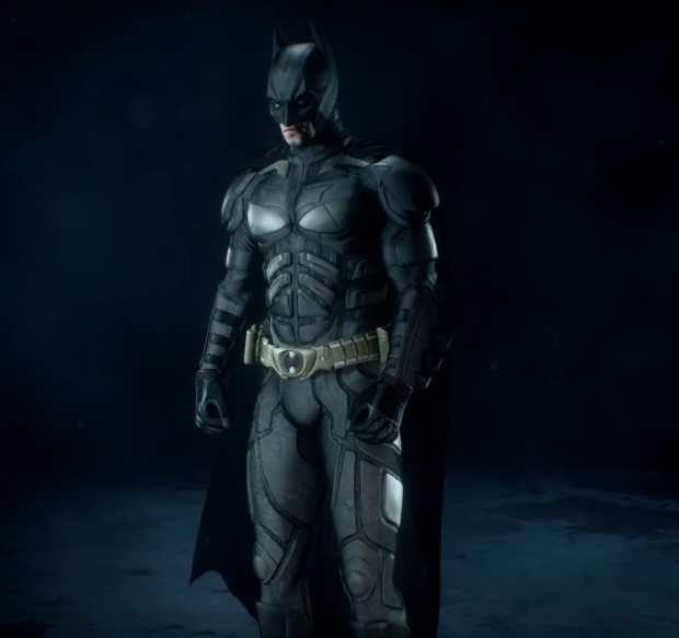 Batman: Arkham Knight DLC Season of Infamy adds a new Batsuit styled after 2008 The Dark Knight