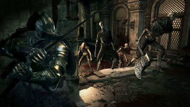 Dark Souls 3 PC system requirements have been revealed again