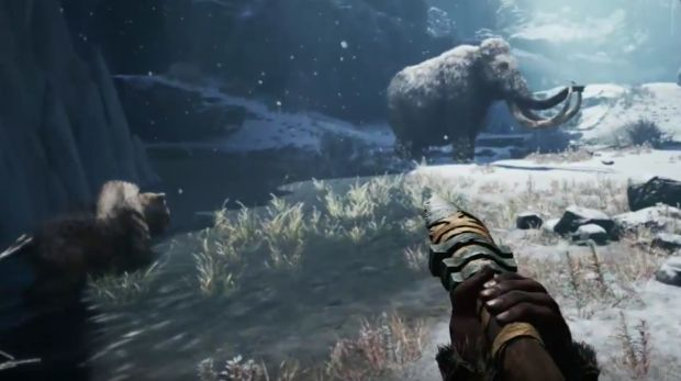 Far Cry Primal Announced Developer Gameplay Gamesear