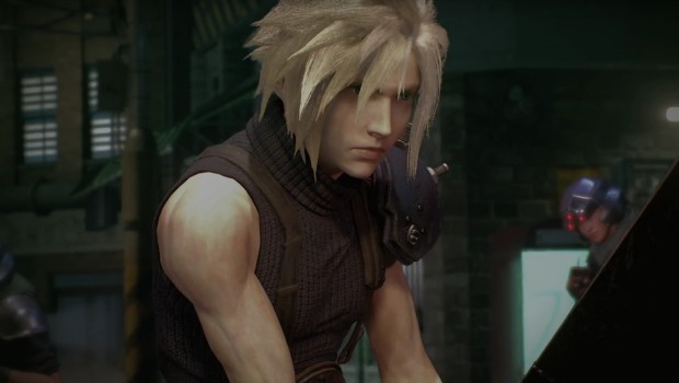 Final Fantasy VII remake is using Unreal Engine and will be released in Episodic form