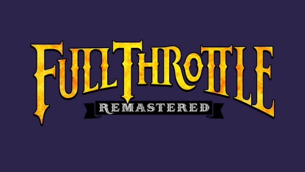 Full Throttle Remastered is coming to PC and Playstation