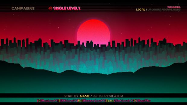 Hotline Miami 2 update brings beta version of the level editor