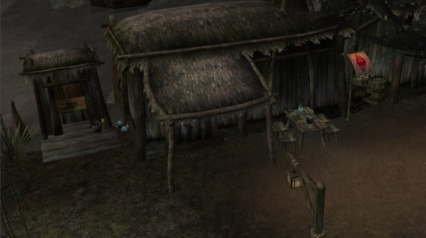 Morrowind Rebirth 3.5 update is fixing plenty of bugs as well as doing a lot of balancing