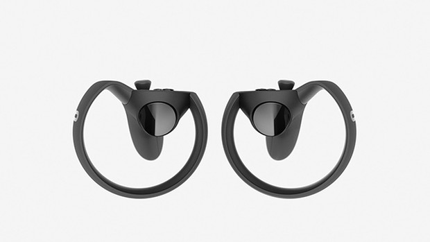 Oculus Touch controllers are being delayed in order to make them as good as they can be for launch. Expected release date is in the second half of 2016