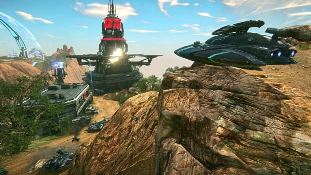 Planetside 2 update promises to bring massive changes to the game