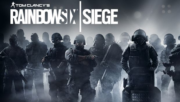 Rainbow Six Siege is offering four free weekend keys for all current owners of the game
