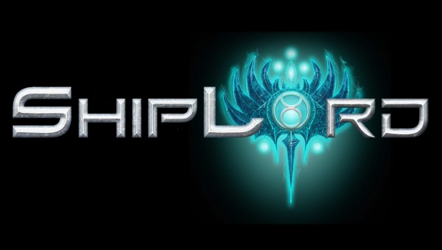 Logo for indie game ShipLord