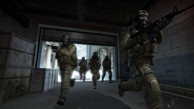 Counter Strike Global Offensive is a game with an incredibly depth to it