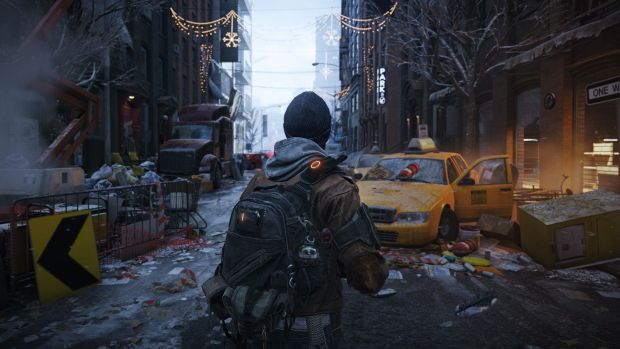 The Division closed beta starts on January 28th for Xbox One and 29th for PS4 and PC