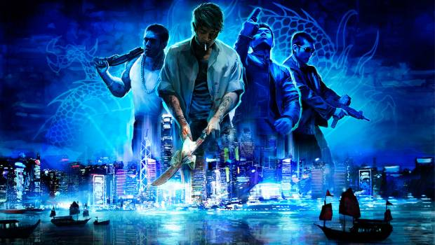 Sleeping Dogs spinoff game Triad Wars is shutting down next month