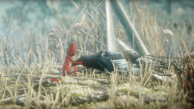 EA's stylish and artsy platformer Unravel now has a release date and new story trailer