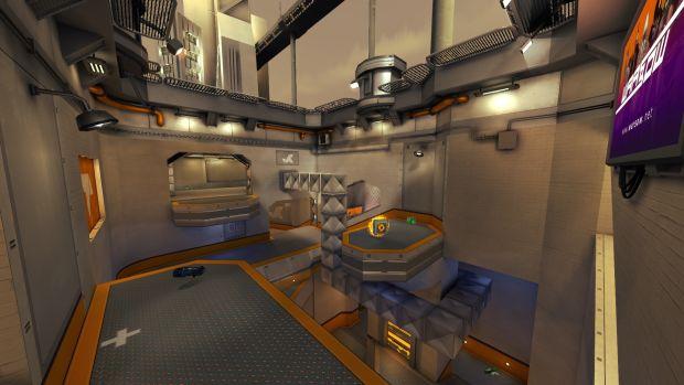 Warsow 2 0 Released - An Old School Arena FPS - Gamesear