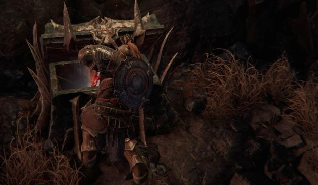 Lords of the Fallen features a lot of hidden treasures and weaponry