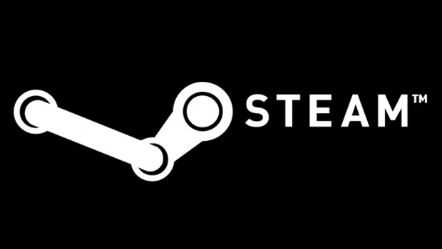 Official Steam logo image