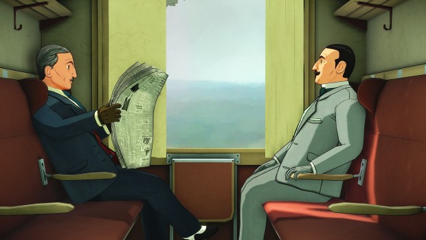 Detective Poirot will be making his appearance on Steam this February