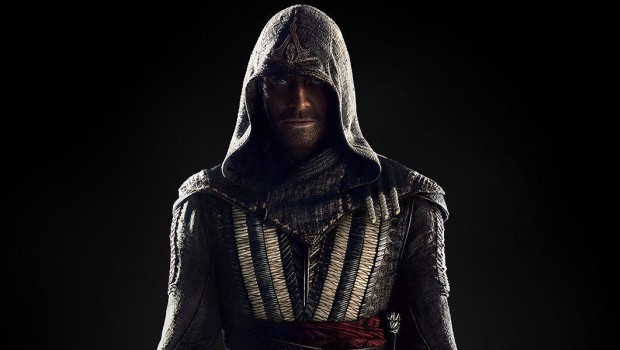 Assassin's Creed movie protagonist