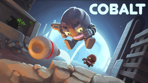 Cobalt is free to play for today
