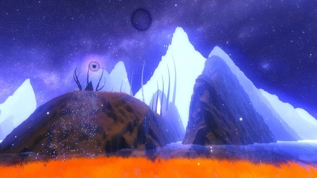 Desolus a puzzle/exploration game has been announced for the PC & Rift