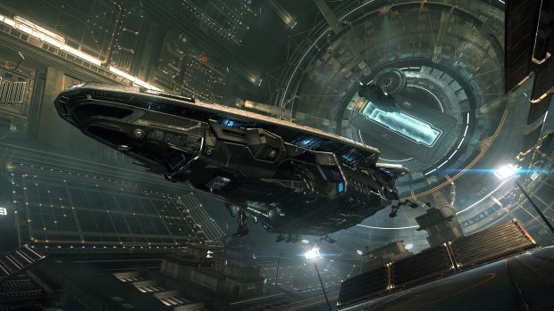 Elite: Dangerous will be dropping Win32 and DirectX 10