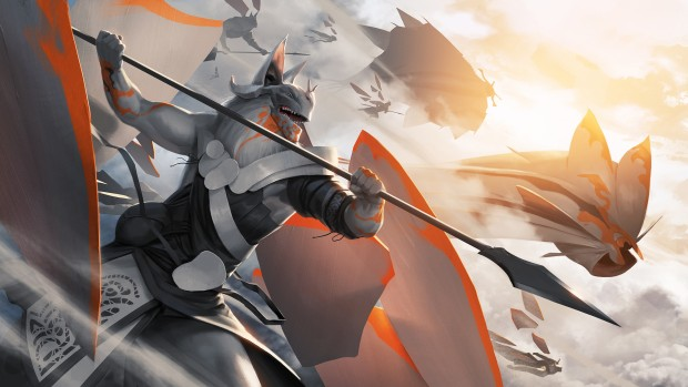 Endless Legend Shifters expansion is coming in April