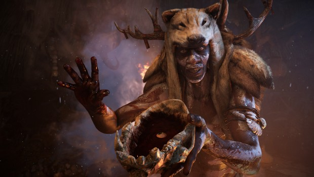 "Far Cry Primal trailer ""King of the Stone Age"" gives us glimpses in to the story"